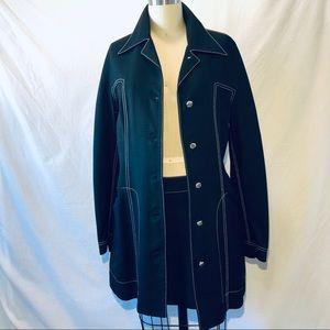 Collectors vintage Prada jacket.